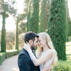 Wedding photographer Alina Skazka (AlinaSkazka). Photo of 10.07.2016