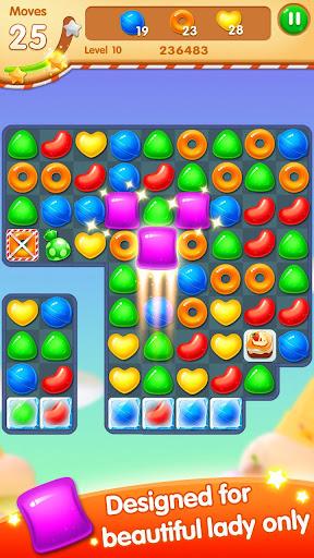 Sweet Candy Fever screenshot 5