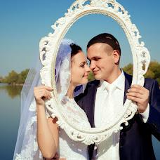 Wedding photographer Elina Ostapenko (Elusha). Photo of 23.03.2015