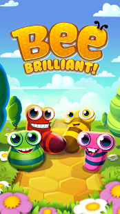 Bee Brilliant- screenshot thumbnail