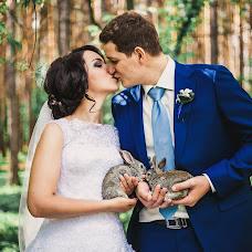 Wedding photographer Dasha Ved (dashawed). Photo of 02.10.2016