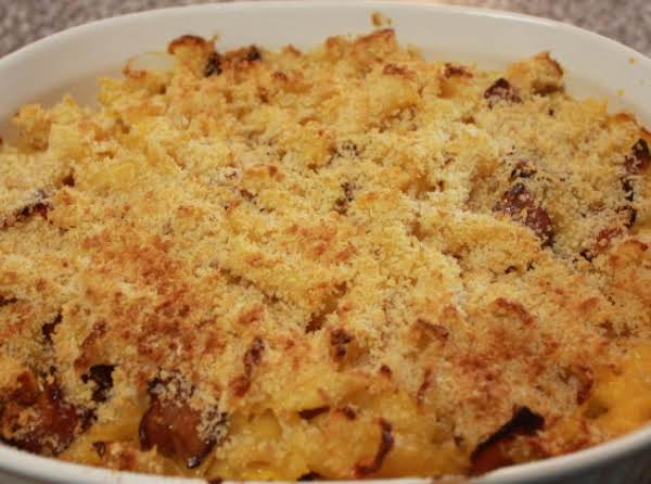Sara's Macaroni And Cheese Recipe