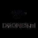 DRONES.nl icon