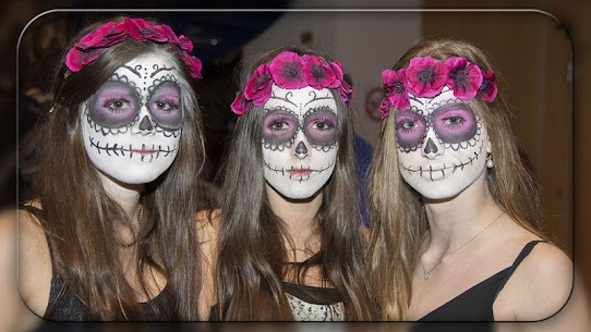 Anonymous Mask Photo Editor Free 8