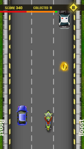 android Bike Bang Screenshot 3