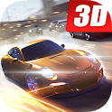 Racing for Speed Extreme - Car Downtown Champion icon