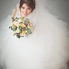 Wedding photographer Anastasiya Tretyak (nastik). Photo of 22.03.2018