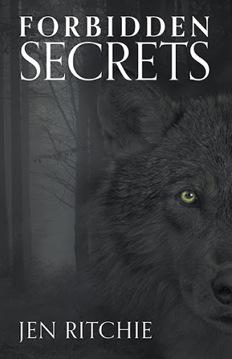 Forbidden Secrets cover