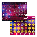 Star Smart Keyboard Theme icon