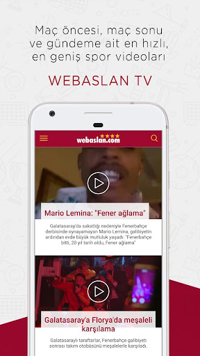 Webaslan screenshot 6
