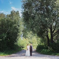Wedding photographer Elena Zhukova (photomemories). Photo of 24.09.2017