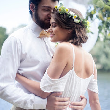 Wedding photographer Olya Lya (OlyaLYA). Photo of 17.08.2015