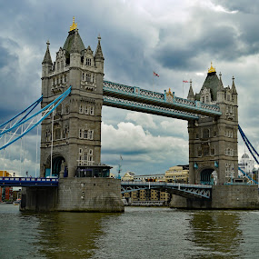 by Thomas Lane - Buildings & Architecture Bridges & Suspended Structures (  )
