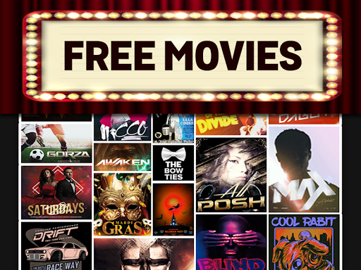 Movies Free App 2020 - Watch Movies For Free 1.0.1 screenshots 5