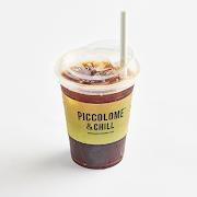 Iced Black Coffee