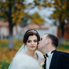 Wedding photographer Oksana Stasiv (stasivph). Photo of 05.03.2018