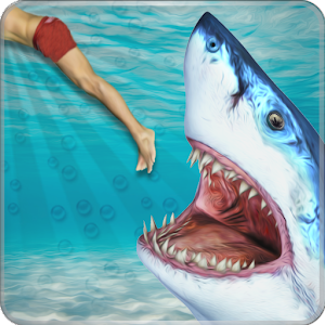 Angry Shark Attack Simulator for PC and MAC