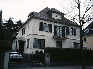 Photo: Hier woonde Elvis in 1968
