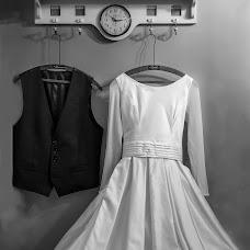 Wedding photographer Dora Vonikaki (vonikaki). Photo of 04.05.2016