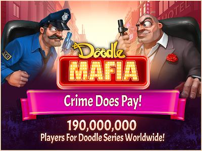 Doodle Mafia v1.0.9 Free Shopping