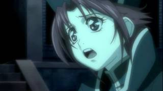 Trinity Blood - The Night Lords: I. Return of the Envoy