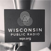 Photo: Wisconsin Public Radio