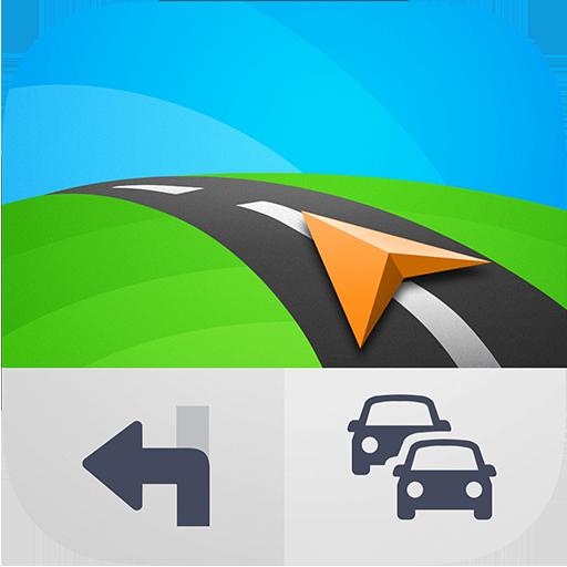 GPS Navigation & Offline Maps Sygic v18.0.8 [Unlocked]