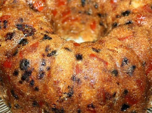 Gf Orange Galore Cake Recipe