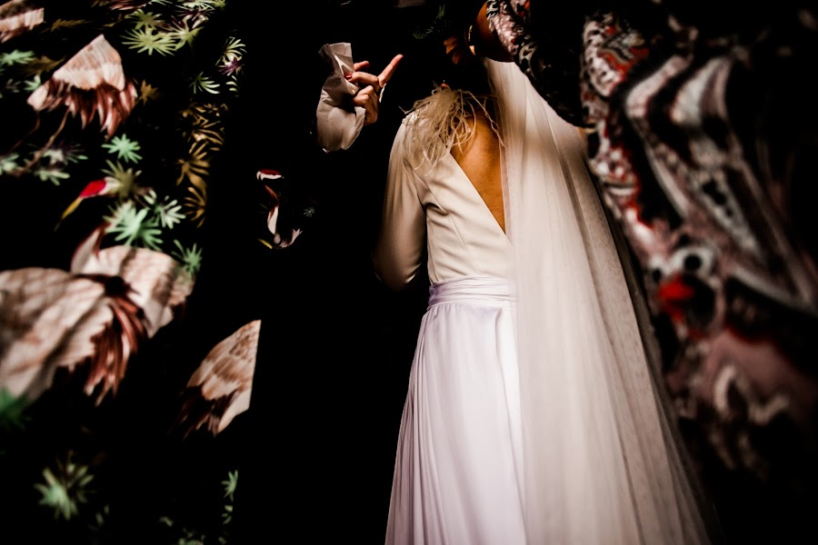 Wedding photographer Andreu Doz (andreudozphotog). Photo of 29.05.2018