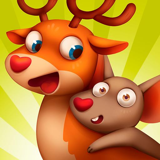 Zoopolis: В мире животных