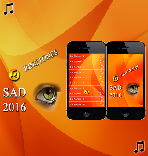 Sad Ringtones 2016