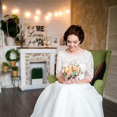 Wedding photographer Rinat Kuyshin (RinatKuyshin). Photo of 07.06.2016