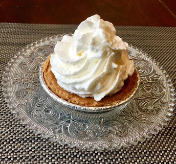 Mini Pumpkin Cheese Pies Recipe