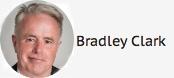 Bradley Clark Circle Text