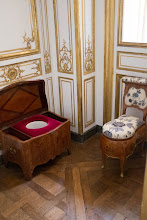 Photo: The Royal throne