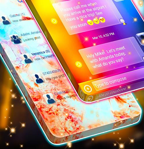 New Messenger Version 2018 1.255.1.159 screenshots 2