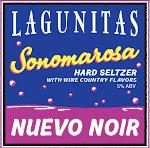 Lagunitas Sonomarosa Nuevo Noir