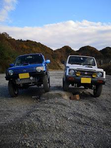 ジムニー JA11V H7 ランドベンチャーのカスタム事例画像 kei☆worksさんの2018年11月25日08:57の投稿