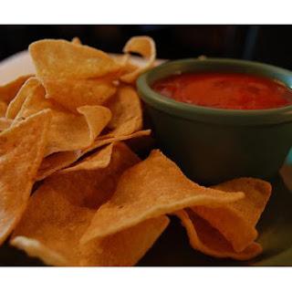Tortilla Chips.
