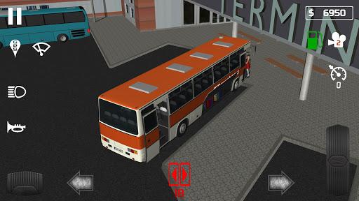 Public Transport Simulator - Coach modavailable screenshots 4