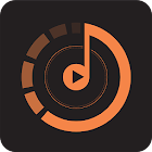 ЕТ Music Player Pro icon