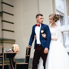 Wedding photographer Sergey Kreych (SergKreych). Photo of 11.09.2017