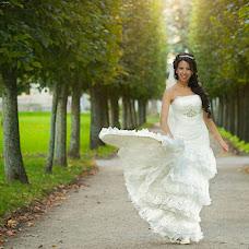 Wedding photographer Tatyana Careva (TatianaTs). Photo of 13.11.2013