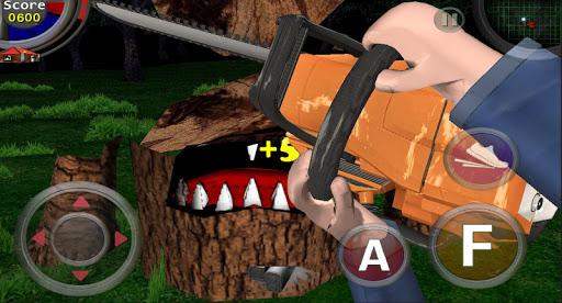 Télécharger Gratuit ChainSaw Survivor APK MOD (Astuce) screenshots 2