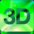 3D Sounds & Ringtones Free icon