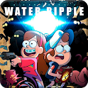 Gravity Cartoon Falls 4K Teen Cool  Live Wallpaper icon