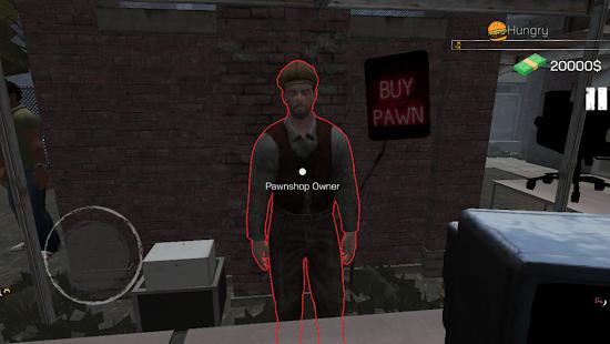 Internet Cafe Simulator Mod Apk gameplay