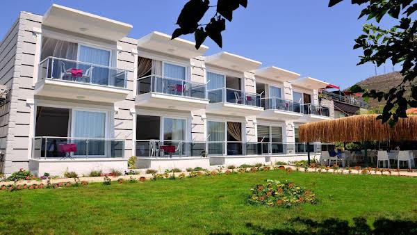 Kaya Hotel Bozburun