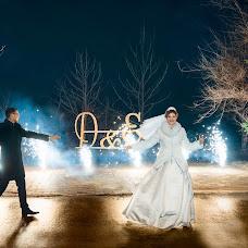 Wedding photographer Denis Donskoy (DONWED). Photo of 11.01.2016