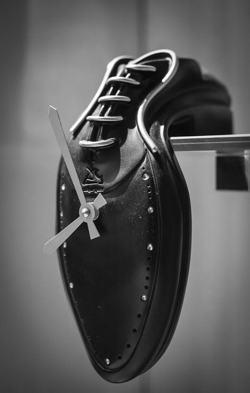 Time shoe di Welj